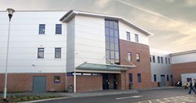 Wigan College